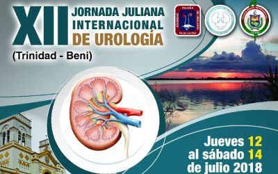 JORNADAS JULIANAS DE UROLOGIA