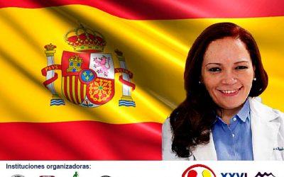 Profesora invitada: Dra. Ana Autrán Gómez