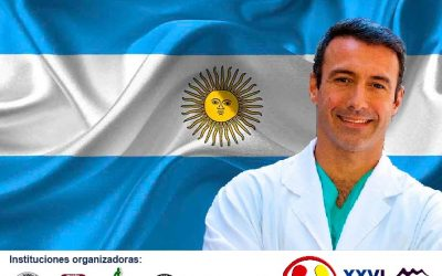 Profesor invitado: Dr. Gonzalo Vitagliano
