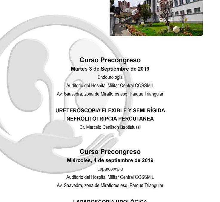 Curso #Precongreso