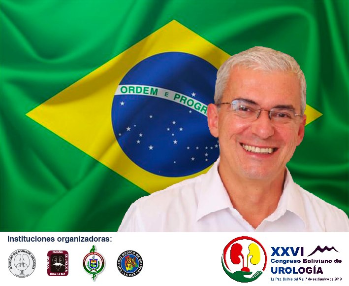 Profesor invitado: Dr. Marcelo Denilson Baptistussi
