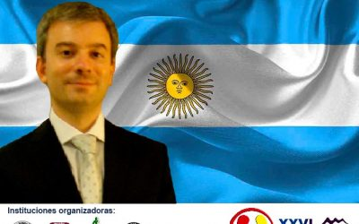 Profesor invitado: Dr. Marcelo Gabriel Rodríguez