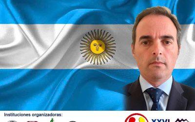 Profesor invitado: Dr. Gustavo Villoldo