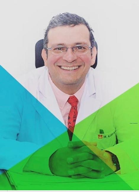 Dr. Alvaro Ramallo Zamora