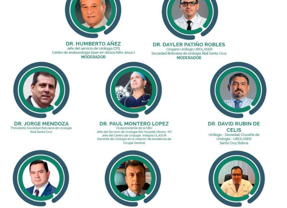 XI JORNADA NACIONAL  DE UROLOGÍA 2020